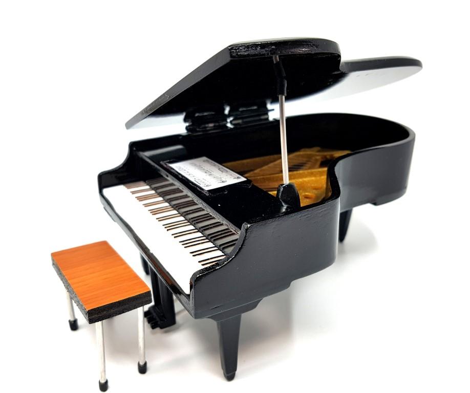 Mini fortepian
